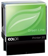 Razítko Colop Printer 20 Green Line